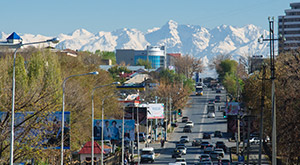 Shimkent